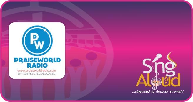 Praise World Radio