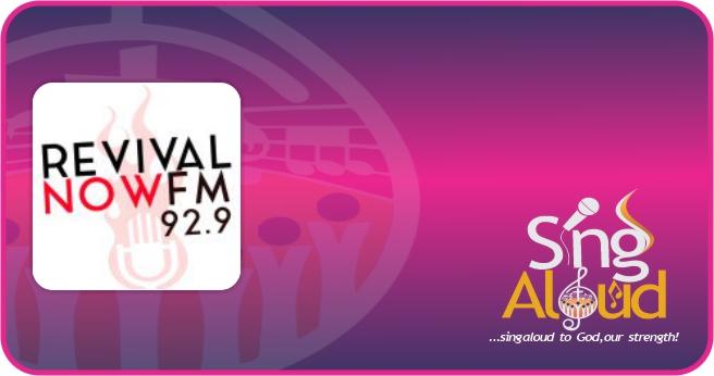 Revival Now FM - 92.9 FM