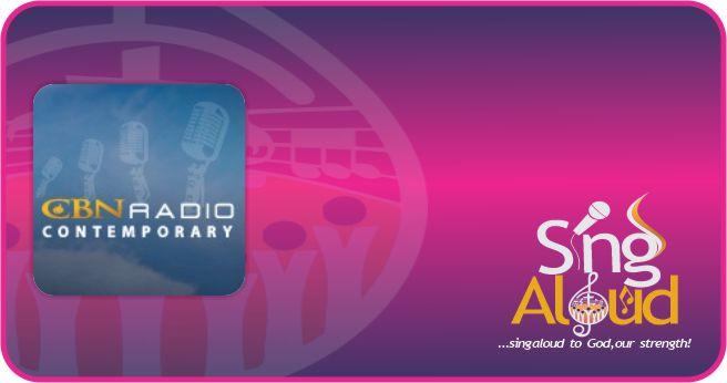 CBN Radio - Contemporary